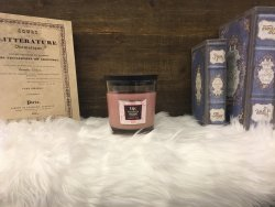 WoodWick Escape Romantic Rose