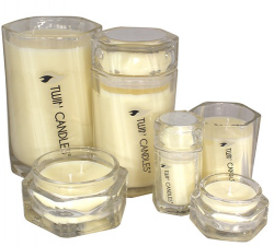 Twin Candles Beach Breeze